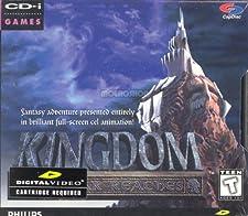 Kingdom of the far reaches - Philips CDI - US