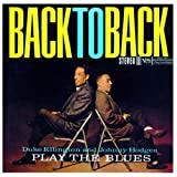 Play The Blues Back To Back