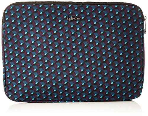 "Kipling - LAPTOP COVER 13 - FUNDA DE PORTÁTIL DE 13"" - Mirage Print - (Multi color)"