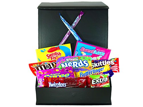 american-candy-hamper-free-uk-delivery-a-sleek-black-box-packed-beautifully-with-a-great-selection-o