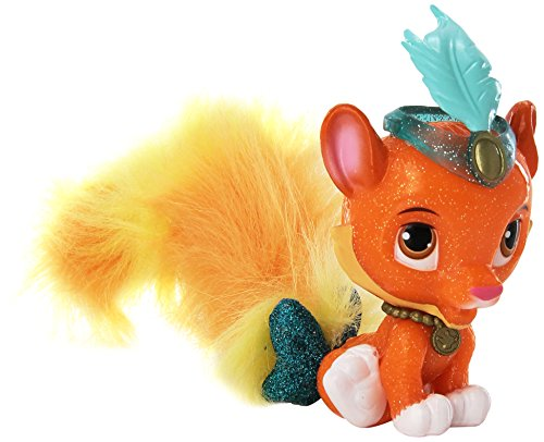 Disney Princess Palace Pets - Magical Lights Pets - Jasmine's Tiger, Sultan by Disney Princess (Disney Princess Palace Pet-spielzeug)