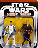 Hasbro Clone Trooper Officer & Anakin Skywalker AOTC - Star Wars Commemorative Collection Set 30th Anniversary