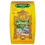 Badshah Basmati Rice 10 kg