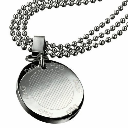 Dolce & gabbana donna acciaio inossidabile fashionnecklacebraceletanklet