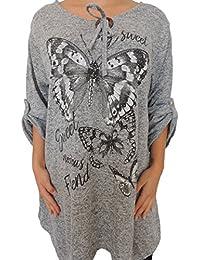 online store 00a7b 607e3 Suchergebnis auf Amazon.de für: 48-50 - Blusen & Tuniken ...