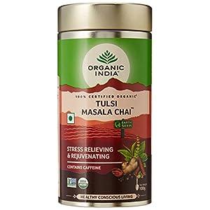 Organic India Tulsi Chai Masala