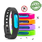 Best Bug Repellent For Campings - Mr.You Mosquito Repellent Bracelet Natural Insect Bug B Review