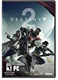 Best ACTIVISION PC Games - Destiny 2 for PC Review
