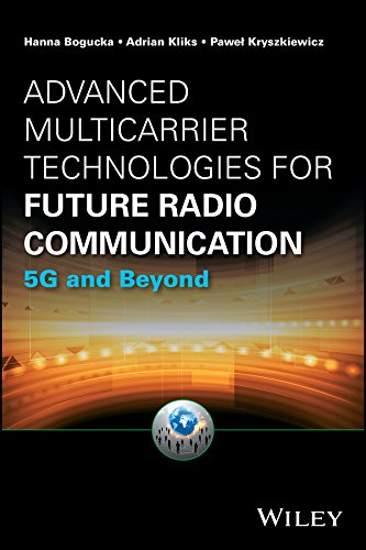 Advanced Multicarrier Technologies for Future Radio Communication: 5G and Beyond (Information and Communication Technology Series,) (English Edition) Dmt-bank