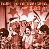 Festival des politischen Liedes: Die Siebziger