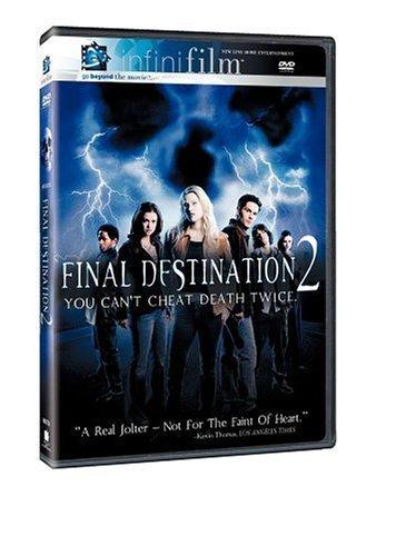 Final Destination 2 by Ali Larter