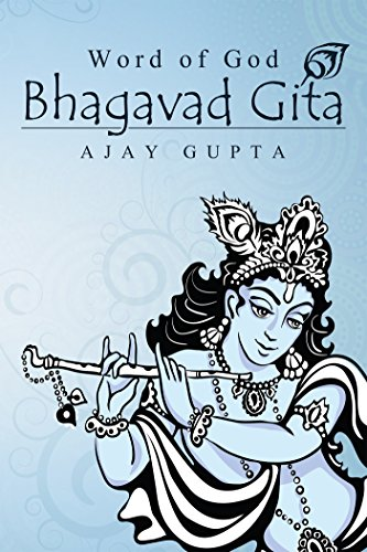 Word of God Bhagavad Gita (English Edition)