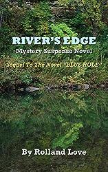 RIVER'S EDGE (Ozark Mountains Stories Book 2)
