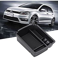 Elviray Rear AC Outlet Air Vents Center Console Assembly Air Conditioning Outlet For VW for Touran Auto Car Accessories