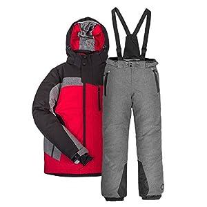 Killtec Herren Skianzug Skijacke + Skihose Farb- und Größenwahl