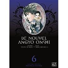 Nouvel Angyo Onshi (le) - Double Vol.6