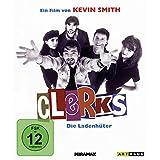 Clerks - Die Ladenhüter (OmU) [Blu-ray]
