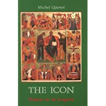 The Icon: Window on the Kingdom by Michel Quenot (1991-01-01)