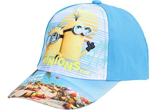 Minions Cappello per Bambini EP4340 ed516cfe44e3