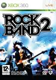 Rock Band 2 - Game Only (Xbox 360) [import anglais]