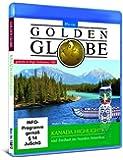Kanada Highlights - Golden Globe [Blu-ray]