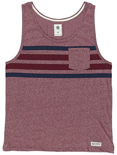 Element Fowler Tank Top Rot