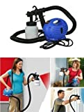 #4: High Quality Paint Zoom Ultimate Electric Professional Paint Portable Spray Painting Machine Compressor & gun