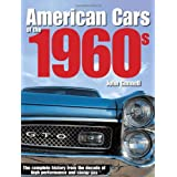 American Cars of the 1960s: A Decade of Diversity