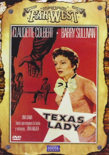 Texas Lady --- IMPORT ZONE 2 ---