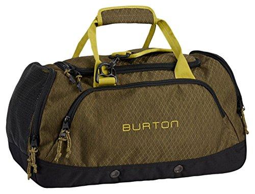 Burton duffeltasche Boot AULA Bag MD 2.0, Unisex, Duffeltasche BOOTHAUS BAG MD 2.0, Jungle Hthr Dmnd Rip, Taglia unica