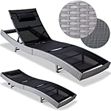 suchergebnis auf f r gartenliegen wetterfest. Black Bedroom Furniture Sets. Home Design Ideas