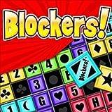 Gryphon Games 1280 - Blockers, Internation Edition