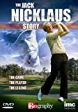 The Jack Nicklaus Story [DVD] (2004)