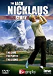 The Jack Nicklaus Story [Import anglais]