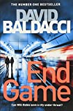 End Game: A Richard and Judy Book Club Pick 2018 (Will Robie series)