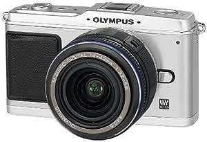 Olympus Pen E P1 Systemkamera Kit Inkl 14 42mm Kamera