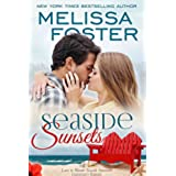 Seaside Sunsets: Jamie Reed (Love in Bloom: Seaside Summers) (English Edition)