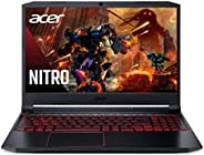 "Acer Nitro 5,Intel Core- i7-10750H/24GB/1TB SSD/6GB GTX™ 1660Ti/17.3"" FHD/Windows 10 Home/"