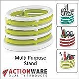 SAGAR Multi Purpose Stand (Pink Color)