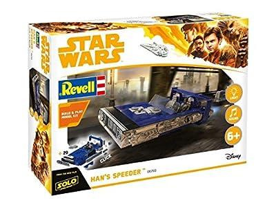 REVELL 06769 Modellbausatz Star Wars Han Solo von Revell