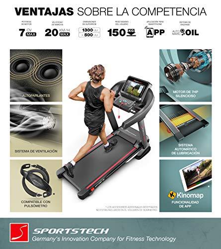 Sportstech F37
