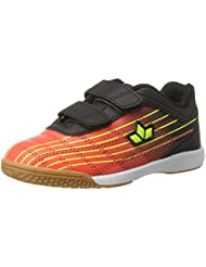 Lico Rockfield V, Chaussures de Handball Mixte Enfant