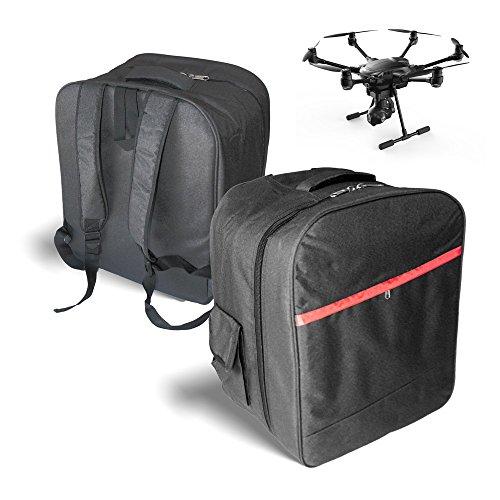 DROHNENSTORE24.DE ...DER DROHNEN-GURU DS24 Yuneec Typhoon H Rucksack Tasche Backpack für Copter und Zubehör