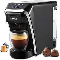 IMILAB Machine à café à Capsules, Machines à café multifonctionnelles à Usage Unique Chulux compatibles pour Les…