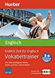 Endlich Zeit für Englisch - Vokabeltrainer: Die 1.000 wichtigsten Wörter hören, sprechen und verstehen / Paket