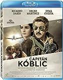 Capitán Kóblic [Blu-ray]