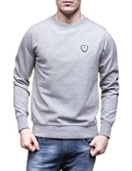 Redskins - Pull Fleury Airly Gris