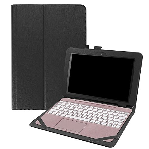 cover con tastiera tablet 10.1 KATUMO® ASUS Transformer Book T101HA Custodia Case
