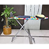 Peng Essentials Steel Multicolor Dots Ironing Board