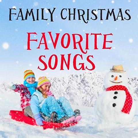 Family Christmas - Favorite Christmas Songs